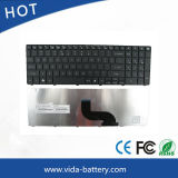 Tastiera calda del computer portatile per il Gateway Pk130qg1b00 MP-09g33u4-6982W noi disposizione