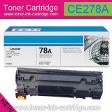 Schwarze Toner-Patrone für HP CE278a (78a)