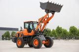 Vendita calda caricatore cinese della rotella da 3 tonnellate con il motore di Deutz