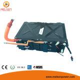 36V, 72V, 100.8V, batterie d'accumulateurs électrique du lithium 144V basée sur le modèle de module