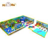 Настраиваемые самые дешевые Multicolorsигровые площадки для детей