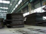 Warm gewalztes Fluss-Stahl-Blatt der Stahlplatten-St37 im Ring (SPHC, Q235B, Q345b, Ss400, S235jr, S335jr