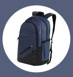 Étiquette de sac à dos Sac d'école urbaine sacoche pour ordinateur portable sac à dos Yf-Pb0107