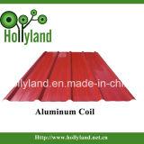 Beschichtet u. prägten Aluminiumring (ALC1103)