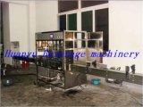 자동 장전식 기름 충전물 기계