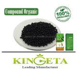 Uso & dosagem do fertilizante orgânico do nitrogênio elevado para o crescimento de plantas