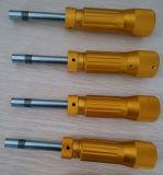 Torque und Slipping Alarm Torque Screwdriver (TSD Series) einstellen