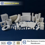 Alumina Revestimentos Cerâmicos / Peças de desgaste de cerâmica à prova