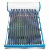 Gefäß-Vertrags-Solarwarmwasserbereiter-Solargeysir des Vakuum300l (IPJG475818)