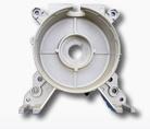 Hohe Präzisions-Aluminiumersatzteil
