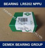 Pista de rodamiento de rodillos de tipo horquilla Nppu LR5202