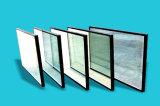 Low-E Fenêtre trempé de verre creux isolés (JINBO)