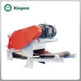 La fabricación de alto efecto de la cortadora de madera con el árbol Chipper