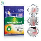 Corrección herbaria china del dolor del diseño de la insignia para el dolor de espalda