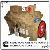 Moteur diesel de Ktaa38-G9 Geneuine Ccec Cummins pour le groupe électrogène