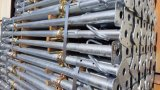 Justierbares Höhe2.2-3.9m Gi-Baugerüst-Stahlstütze für Sri- Lankamarkt