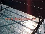 Roulis en aluminium de panneaux de sélection formant le fabriquant-fournisseur Malaisie de machine