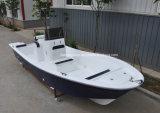 Liya 5,8 milhões em fibra de barco de pesca Panga Barco de Pesca de Barco