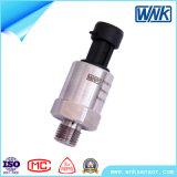 4~20mA/0.5-4.5V/0-5V Anti-Vibration Sensor van de Druk van de Pomp met Packard of gx12-3