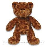 Het leuke Promotie Hete Stuk speelgoed van de Teddybeer van de Pluche van de Verkoop met En71 & het AzoRapport van de Test