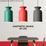 Moderner Hauptentwurfs-hängende Lampe für die Gaststätte dekorativ