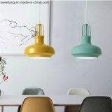 Moderne Iterior Beleuchtung für das Hängen des hängenden Lichtes