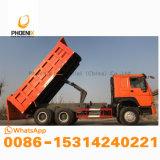 Lage Prijs 336 Kipper 10 van de Vrachtwagen van de Stortplaats van PK HOWO Banden met Beste Voorwaarde op Hete Verkoop in Afrika