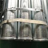 Het gegroefte Hete Ondergedompelde Gegalvaniseerde Buizenstelsel van Einden ASTM A53 BS1387 met Koppeling