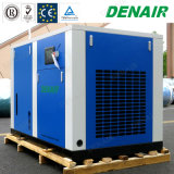 7 compresseur d'air à vis exempt d'huile de LPC 75kw 100HP Oilless de la barre 102 (DAW-75)