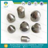 Кнопки карбида для минирование и Drilling битов