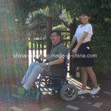 Cer-anerkannter faltbarer elektrischer Rollstuhl