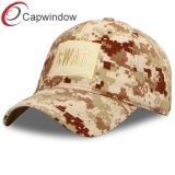 Считает вышивки мозаика Ripstop бейсбола колпачок и Red Hat