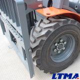 Neues Produkt 2 Tonnen-raues Gelände-Gabelstapler für Verkauf