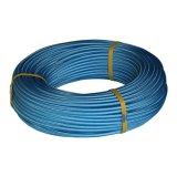 Tubo flessibile tessuto del filetto del cotone del Teflon ss 304 durevoli all'ingrosso