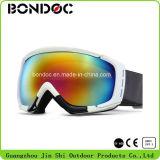 Lunettes de bonne qualité de snowboard de lunettes de ski unique
