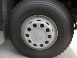 Sinotruk HOWO 371HP 30tのダンプのダンプカートラックの残されるか、または右駆動機構