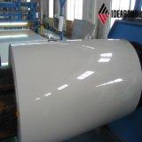 L'ACP de PPG Acm a enduit la bobine d'une première couche de peinture en aluminium