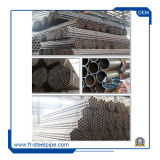 Construction를 위한 1 Stop Ready Delivery Service 200 Thousand Tons Stock Professional ASTM A53 Seamless Steel Pipe
