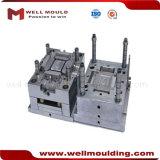 Auto molde da injeção plástica/molde, fabricante do molde de OEM/ODM Professioal