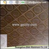 Het Plafond van het aluminium voor de Decoratie van het Dak van het Hotel
