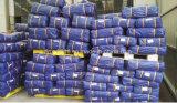 Cubierta de lona impermeable de alta calidad