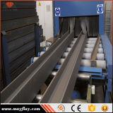 H-BeamGranaliengebläse-Maschine, Modell: Mtr