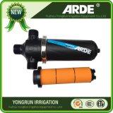 """2 """" tipo manuale grande filtro a disco di pollice T di irrigazione"""