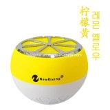 Tigela sem fio do alto-falante Bluetooth portátil de formato mini-Alto-falante
