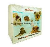 Sac d'emballage stratifié par BOPP facile de polypropylène d'achats