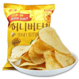 과립, 식사를 위한 자동적인 식품 포장 감자 칩 포장기