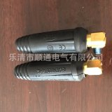 Изготовление фабрики профессиональное кабельного соединителя 10-35mm2 заварки серии Dkl