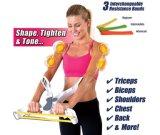 La maravilla arma el equipo de la aptitud del hogar de la Multi-Potencia del exercizer