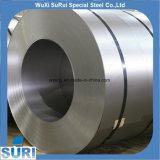 ASTM、JIS、GB、DINのAISIの標準201は304の410の430のSsのコイルステンレス鋼のコイルを冷間圧延した
