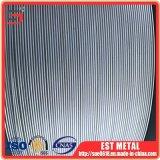 De Draad van het Titanium van mig van Aws A5.16 erti-1 van de hoge Zuiverheid voor Lassen